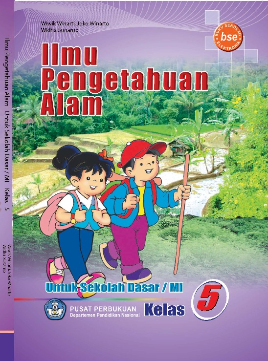 ebook bahasa indonesia kelas 5 sd